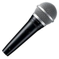 SHURE PGA-48 Handheld Microphone